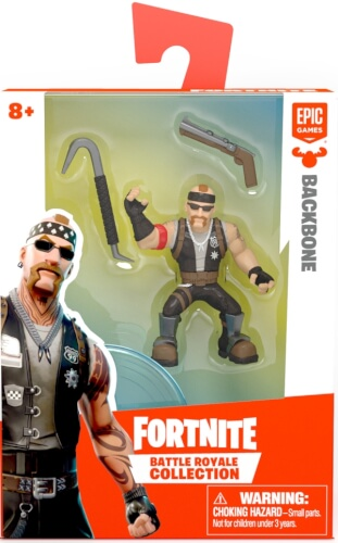 Fortnite Figuren Serie 1 Wave 3 (VE 12)