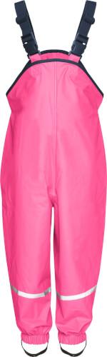 Playshoes Regenlatzhose, pink, Gr. 116