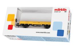 Märklin 4471 H0-Niederbordwagen DB