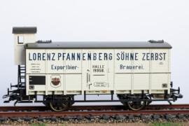 Märklin 48938 H0-Bierkühlwagen ''Pfannenberg Söhne''