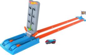 Mattel GBF82 Hot Wheels Rennchampion Trackset