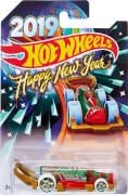 Mattel W3099 Hot Wheels Winter sortiert