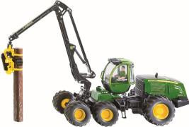 SIKU 4059 FARMER - John Deere Harvester, 1:32, ab 3 Jahre