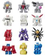 Hasbro E4485EU4 Transformers CYB TINY TURBO CHANGERS