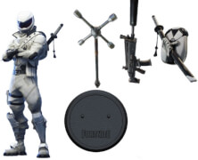 Actionfigur Fortnite - Overtaker (18cm)