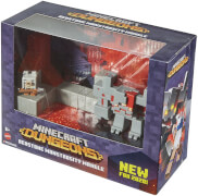 Mattel GNF12 Minecraft Dungeons Mini Battle In a Box