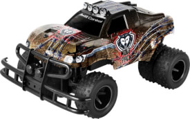 Revell Control 24533 PickUp ''WOLF PACK''