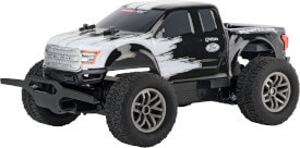CARRERA RC - 2,4GHz Ford F-150 Raptor, b/w