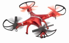 CARRERA RC - Quadrocopter Video Next