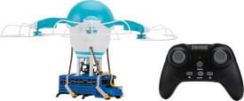 FOR Schlachtenbus Drohne