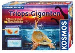 KOSMOS Experimentierkasten Triops - Giganten