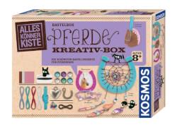 Kosmos Bastelbox Pferde Kreativbox