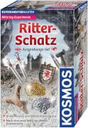 Kosmos Ausgrabung Ritter-Schatz