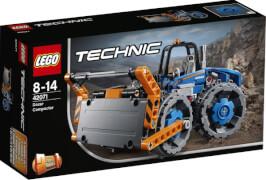 LEGO® Technic 42071 Kompaktor, 171 Teile