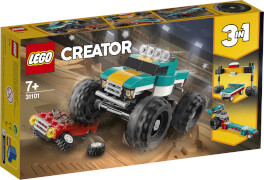 LEGO® Creator 31101 Monster-Truck