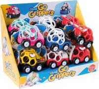 HCM Kinzel - Oball - Go Grippers Vehicles, ab 18 Monaten