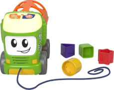 Mattel GFJ42 Fisher-Price® Babys bunter Lernlaster