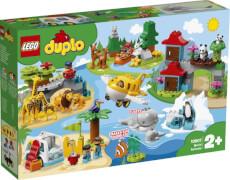 LEGO® Duplo 10907 Tiere der Welt