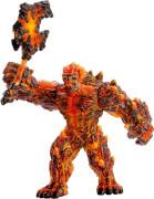 Schleich Eldrador - 42447 Lava Golem mit Waffe, ab 7 Jahre