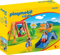 Playmobil 70130 Kinderspielplatz