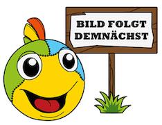 Simba Safiras VI, Regenbogenfreunde, 18-sortiert.