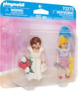 PLAYMOBIL 70275 Prinzessin und Schneiderin