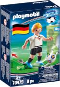 PLAYMOBIL 70479 Nationalspieler Deutschland