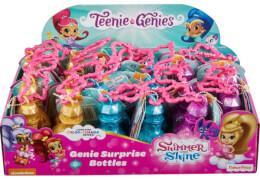 Mattel DTK47 S&S Mini Dschinnis Überraschungsflaschen