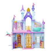 Hasbro B8311EU4 Disney Prinzessin bezauberndes Märchenschloss