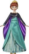 Hasbro E8881XG0 Frozen 2 Traummelodie Anna
