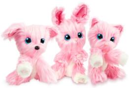 Scruff- A- Luvs in pink, sortiert