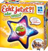 Megableu 678466 - Mega Bleu Echt jetzt?!, für 1-5 Spieler, ca. 20 min, ab 8 Jahren