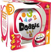Asmodee - Dobble 1, 2, 3, ab 3 Jahren
