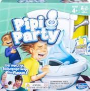 Hasbro C0447100 Pipi Party, ab 2 Spieler, ab 4 Jahren