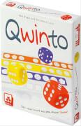 NSV Qwinto Würfelspiel