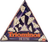 Triominos de Luxe, Domino-Spiel, für 2-4 Spieler, ab 6 Jahren