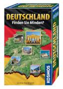 KOSMOS Deutschland - Finden Sie Minden? (Mitbringspiel)
