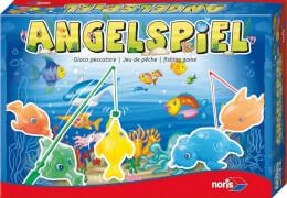 NORIS Angelspiel, 2-4 Spieler, ab 3 Jahre