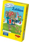 HABA - Ratz Fatz - Zahlen, ab 3 Jahren