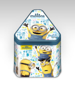 Minions Triangel Tin