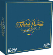 Hasbro C1940100 Trivial Pursuit