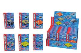 Games & More Magnetspiel, 6-sortiert