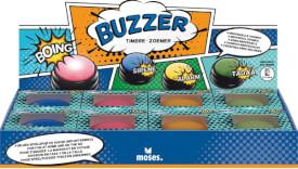 Moses Buzzer