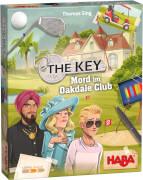 HABA The Key # Mord im Oakdale Club