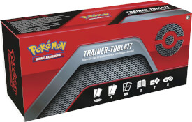 Pokémon Trainers Toolkit