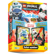 LEGO Ninjago 5 ''Next Level'' Duell Deck