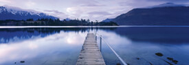 Schmidt Spiele Puzzle Mark Gray Lake Wakatipu 1000 Teile Panorama