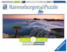 Ravensburger 15088 Puzzle: Im Wolkenmeer 1000 Teile