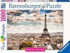 Ravensburger 14087 Puzzle Paris 1000 Teile