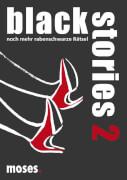 moses black stories - Teil 2